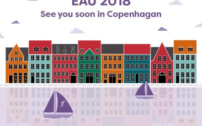 EAU 2018 Copenhagen | 16th – 19th March 2018