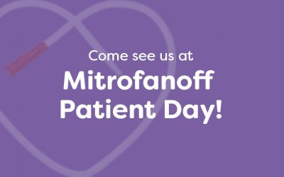 Mitrofanoff Patient Education Day Portsmouth | 10th March 2018