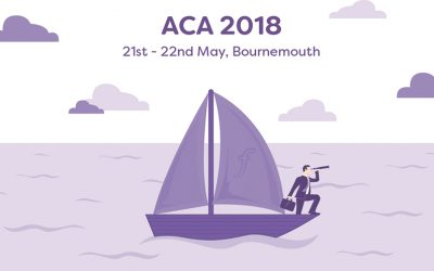 ACA 2018 | 21st – 22nd May 2018